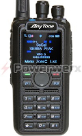 Anytone AT-D878UV DMR
